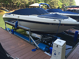 4000 L Refurbished under 18' Chaparral - Lake Norman, NC