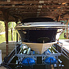 6000 L Refurbished under a 24' Boat - Lake Norman, NC