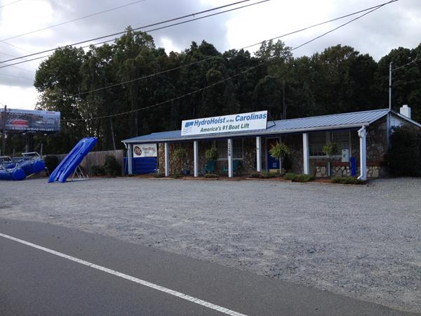 1258 River Hwy, Mooresville, NC 28117, USA
