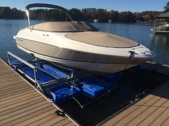 7500 US under 24' Regal - Lake Norman, NC